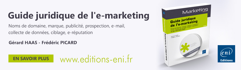 banniere guide juridique emarketing