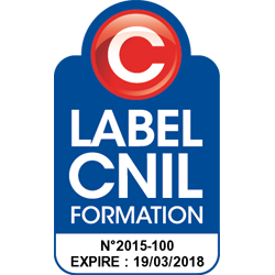 Label CNIL Formation