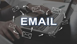 Concept of email