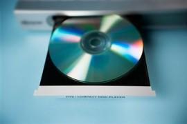 lecteur de dvd