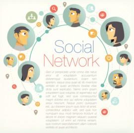 social networks haas avocats