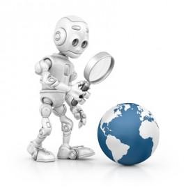 production de robot
