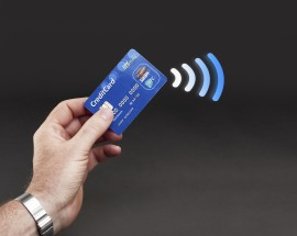 NFC – Near field communication / contactless payments