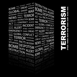 TERRORISM.