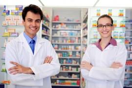 Pharmacien 2