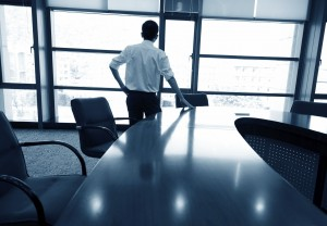 at boardroom