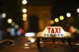 taxi uberpop