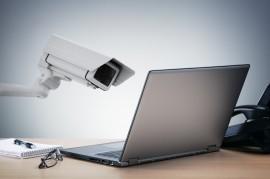 Big brother surveillance