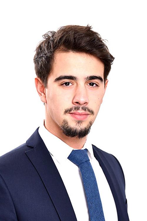 Theo-Zaidi  Équipe Theo Zaidi