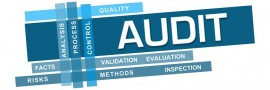 Audit Blue Stripes Keywords