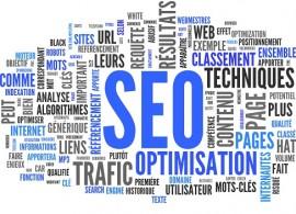 SEO – Optimisation pour les moteurs de recherche