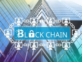 Block chain network ,  a cryptographically secured chain concept
