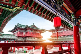 Chinese Classical Architecture