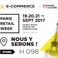 Paris Retail Week – HAAS Avocats au salon E-commerce Paris
