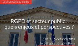 RGPD et secteur public : quels enjeux et perspectives ? propriété intellectuelle et nouvelles technologies home Avocat RGPD et secteur public 250x150