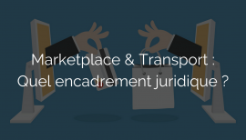 Marketplaces et transports