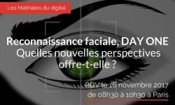 Reconnaissance faciale : quelles nouvelles perspectives offre-t-elle ?