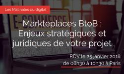 Marketplaces BtoB : enjeux stratégiques et juridiques de votre projet