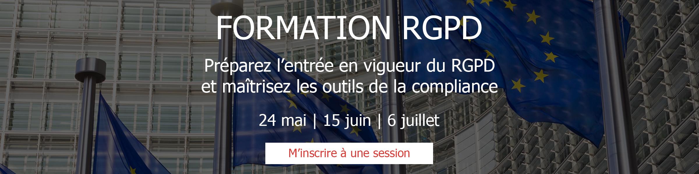 Bandeau formation RGPD mai juin juillet