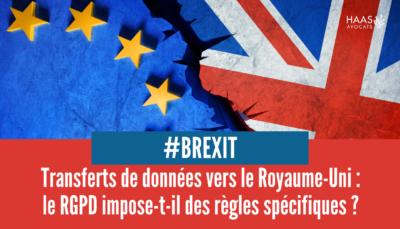 brexit et transfert données (1)