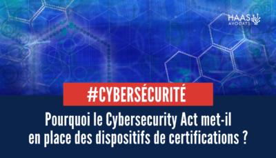 cybersecurity act européen