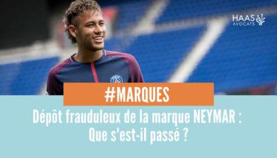 Neymar depot Marque