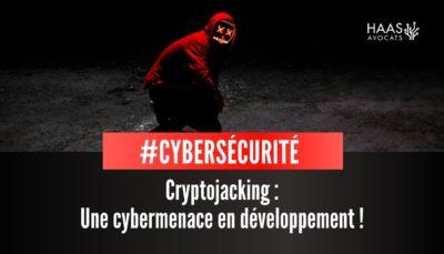 cryptojacikg cybermenace lucrative