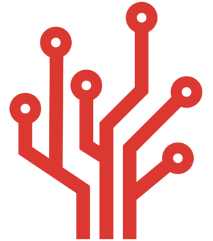 Arbre-rouge-seul